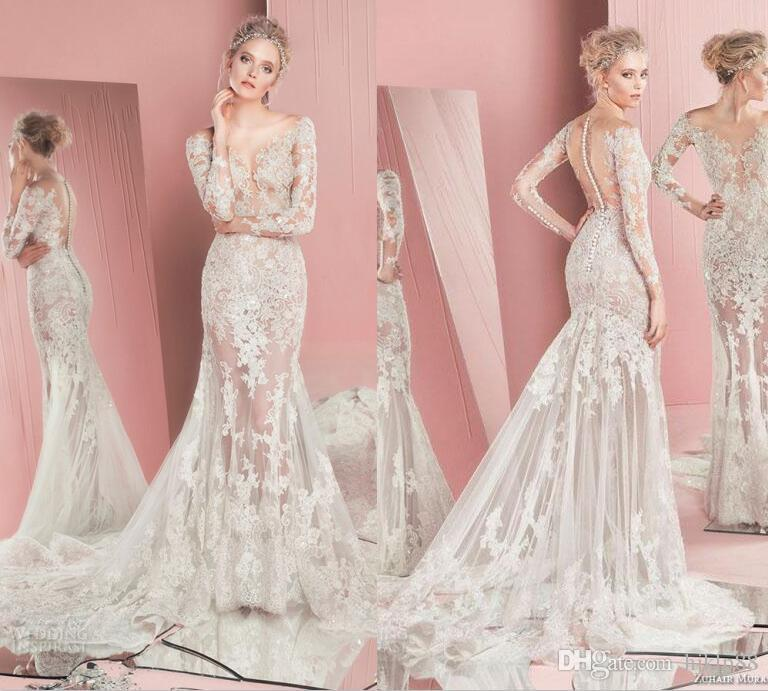Zuhair Murad Wedding Dress Shop Online 119