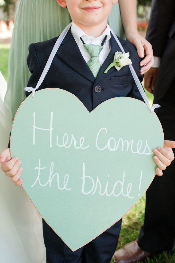 Mariage - Beautiful Virginia Wedding - MODwedding