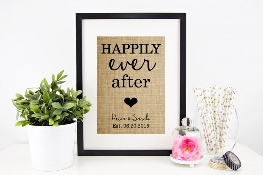 Personalized Wedding Gifts For Couples: Wedding Gift For Couple #2425382