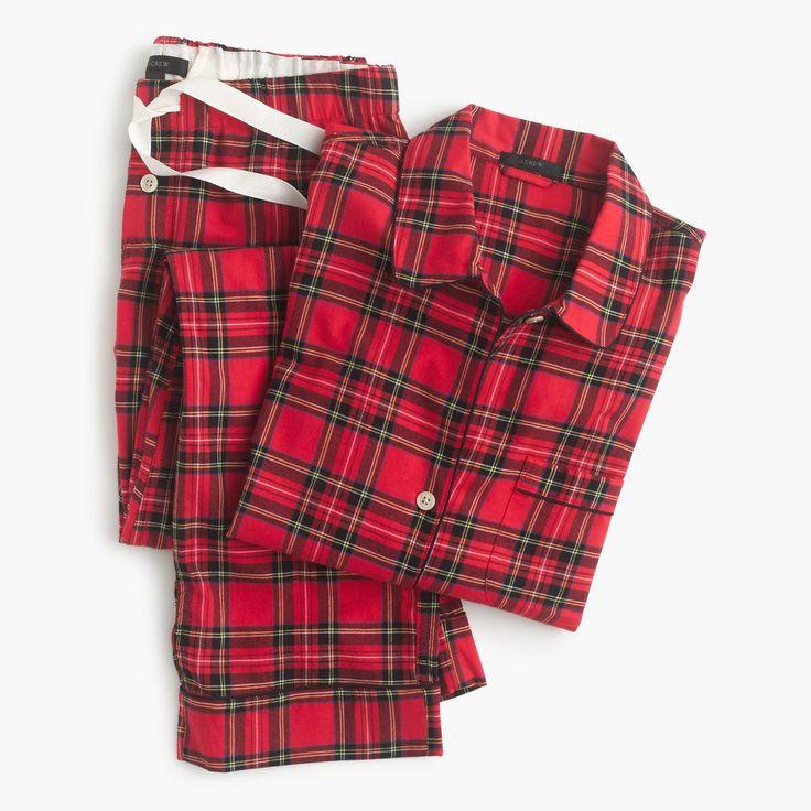 Womans Christmas Pajamas