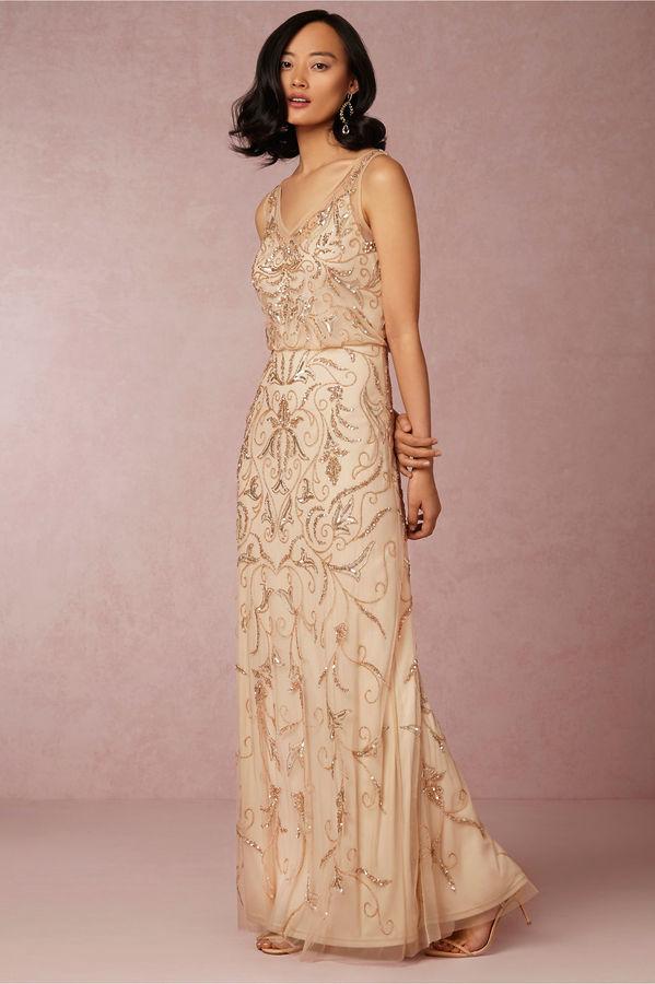 Hochzeit - Ascott Dress