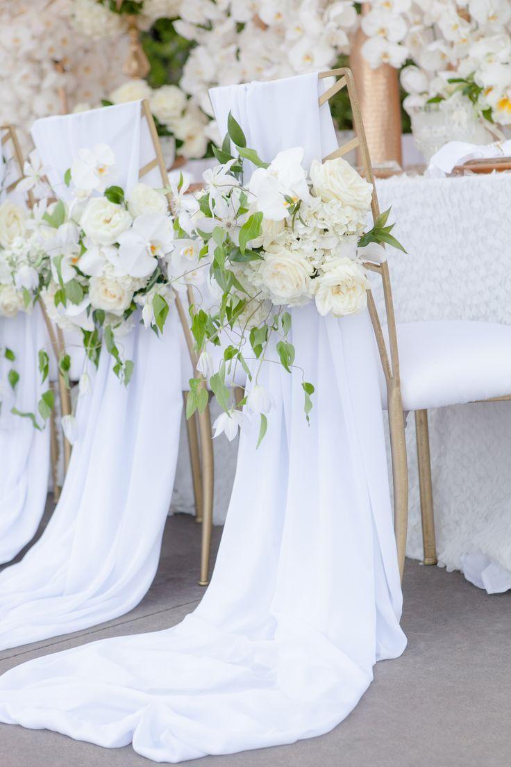 Hochzeit - Green Wedding Ideas