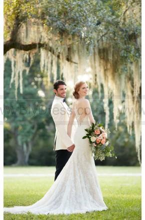 Mariage - Martina Liana Wedding Dress Style 731