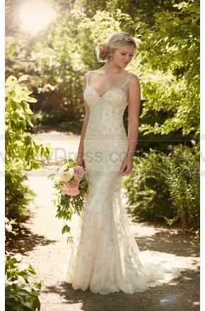 Mariage - Essense of Australia Wedding Dress Style D2079