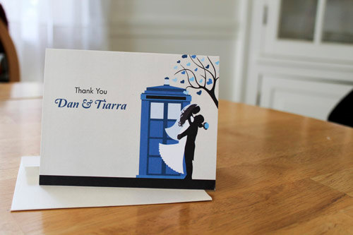 Doctor who tardis wedding theme diy custom printable cards doctor who tardis wedding theme diy custom printable cards junglespirit Image collections