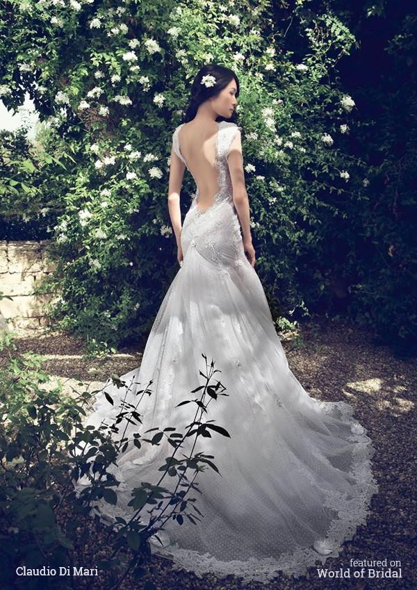Mariage - Claudio DI Mari 2016 Bridal Collection