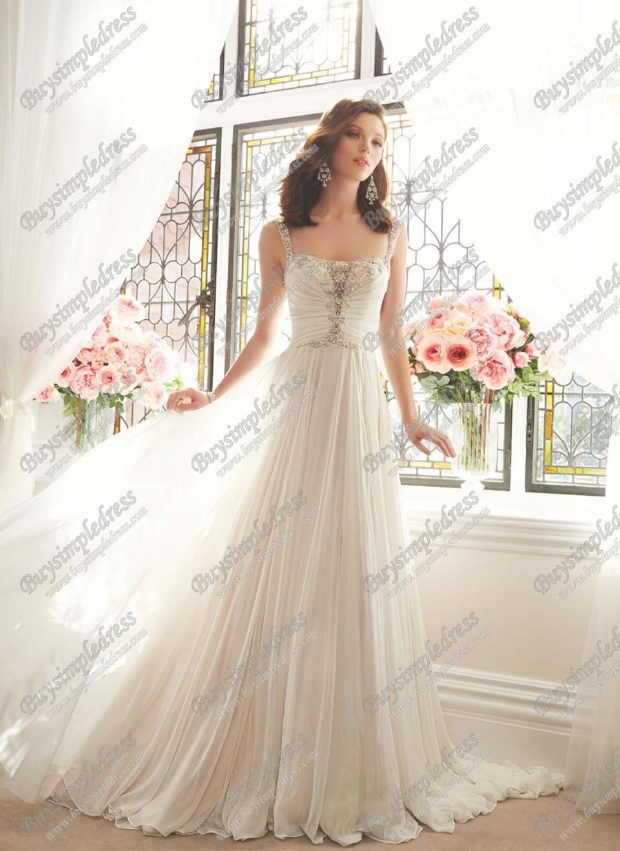 Mariage - Sophia Tolli Style Y11644 - Talulla