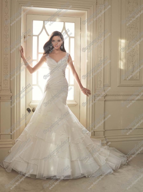 Wedding - Sophia Tolli Style Y11647 - Therma