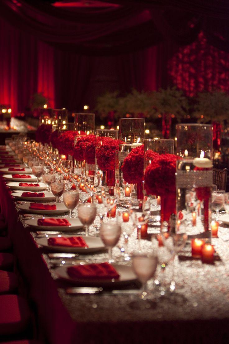 37 Mind Blowingly Beautiful Wedding Reception Ideas Modwedding