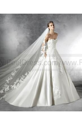 Hochzeit - 2016 Pronovias Style Primura