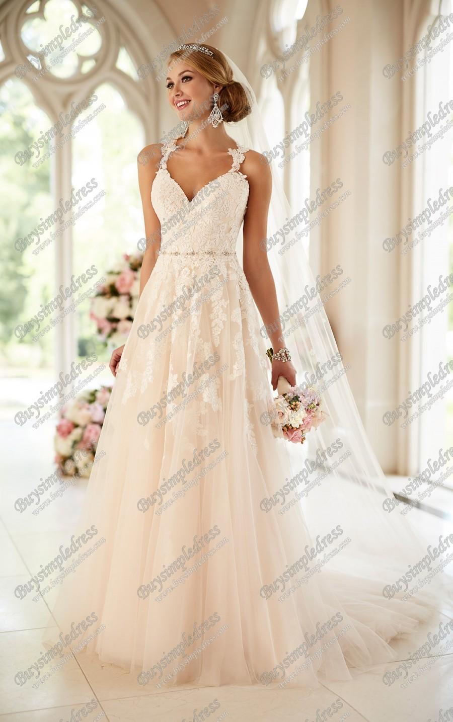 Stella York Wedding Dress Style 6144 #2427129 - Weddbook