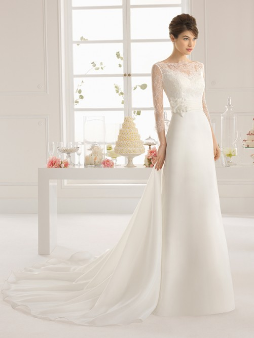 Wedding - Brudekjole