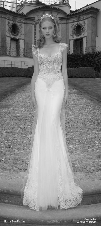 Mariage - Netta BenShabu 2016 Bridal Collection