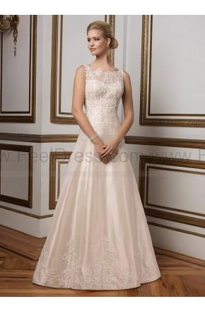 Wedding - Justin Alexander Wedding Dress Style 8831