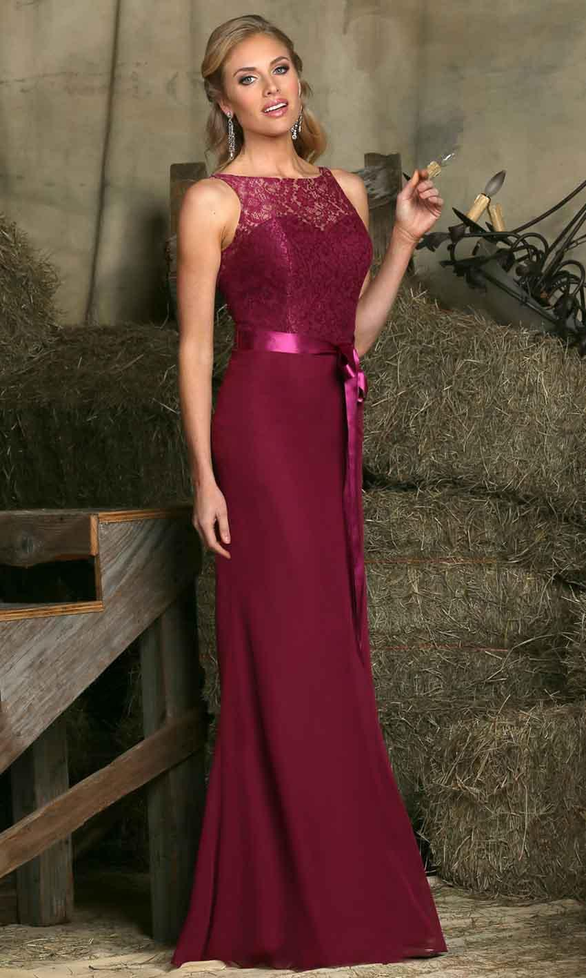 Bridesmaid Dresses 2017 Prom Evening Look For Elegant Tail Gowns Or Special Occasions
