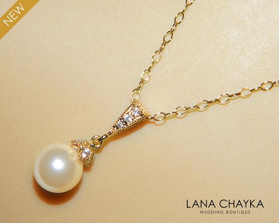 Hochzeit - Ivory Pearl...