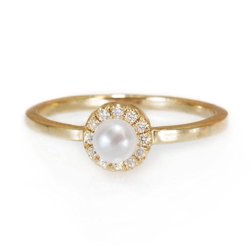 diamond edwardian vintage ring stunning engagement antique pearls pearl gold platinum pin pink jewelry