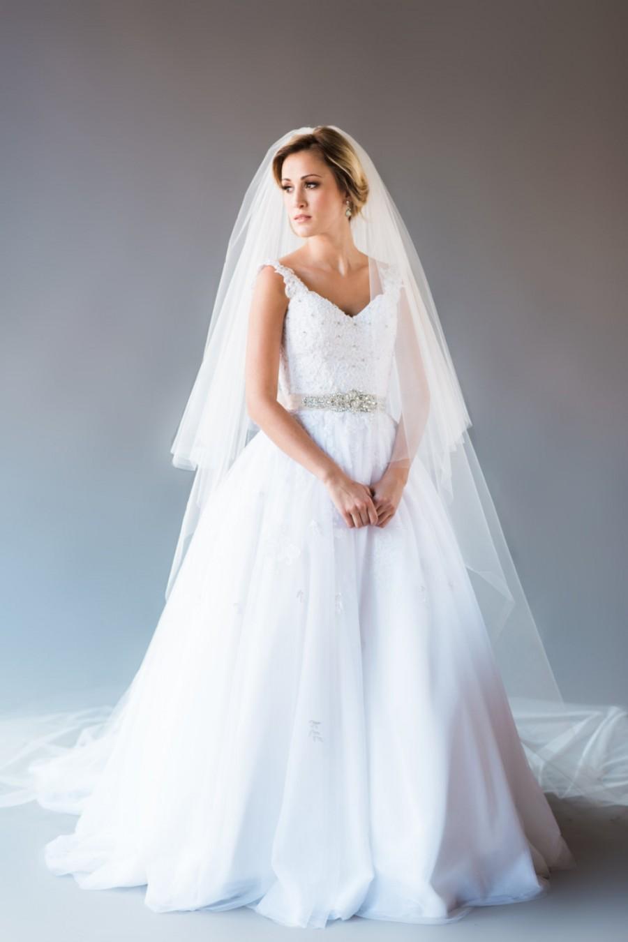 Hochzeit - ELIZABETH VEIL