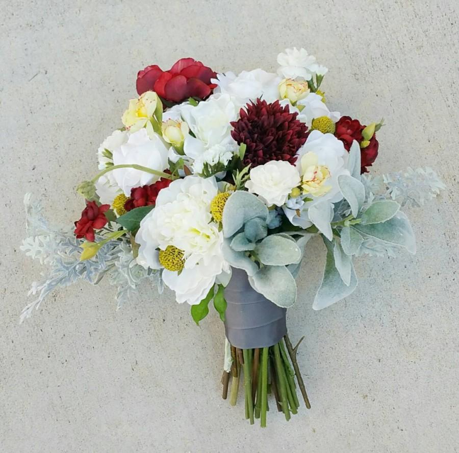 Свадьба - Bridal Bouquet
