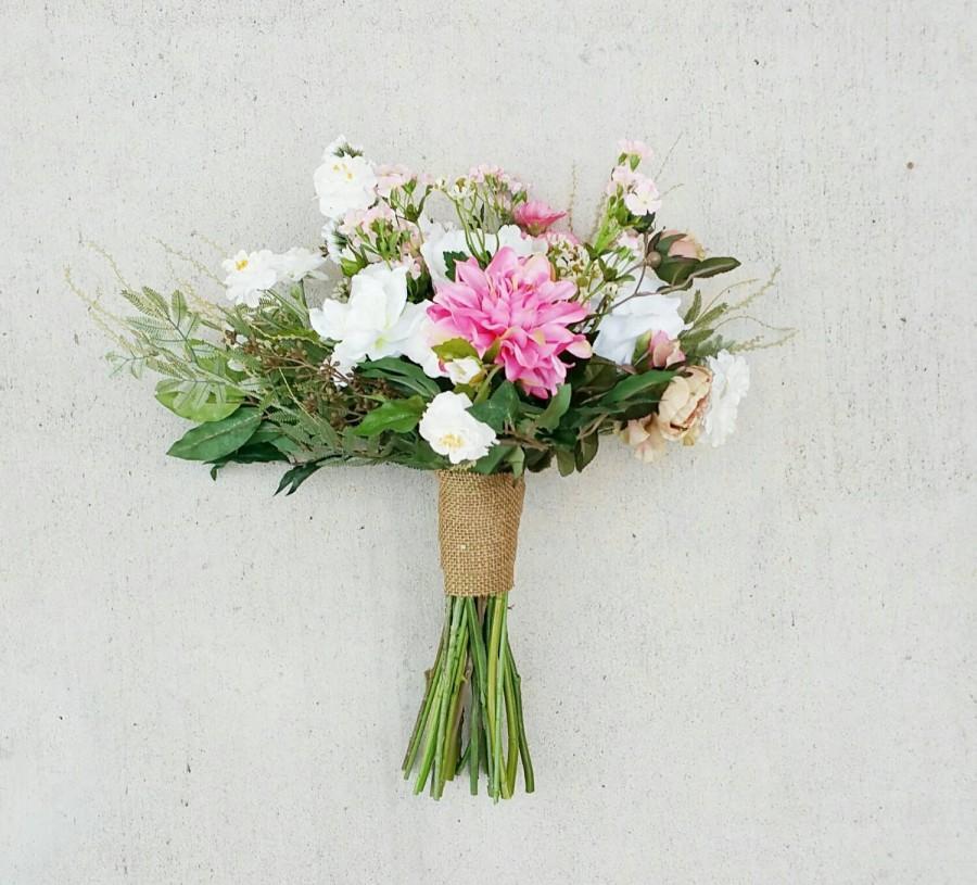 Mariage - Bridal Bouquet