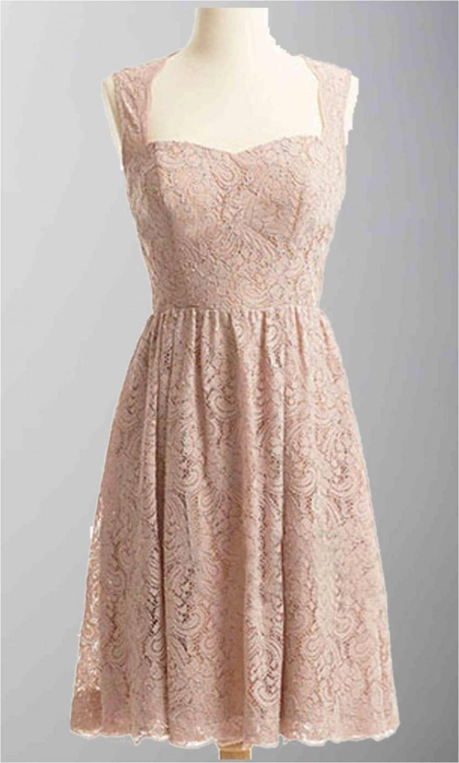 Wedding - Cut Out Square Sexy Cheap Short Lace Bridesmaid Dresses KSP297 [KSP297] - £87.00 : Cheap Prom Dresses Uk, Bridesmaid Dresses, 2014 Prom & Evening Dresses, Look for cheap elegant prom dresses 2014, cocktail gowns, or dresses for special occasions? kissprom
