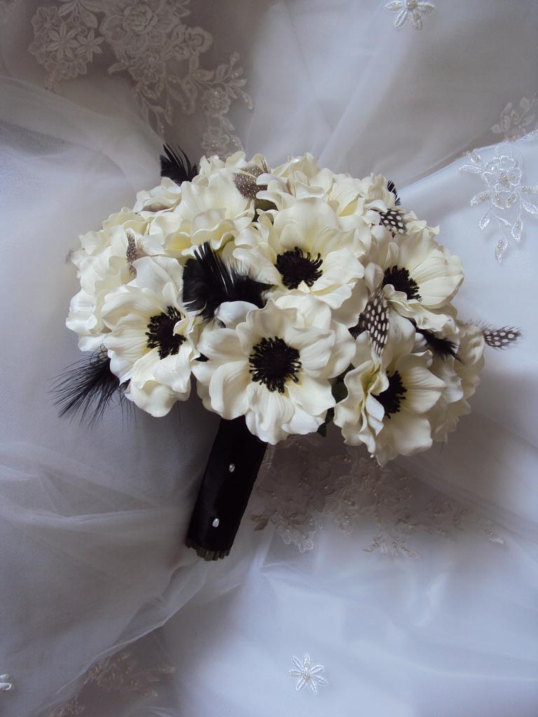 Wedding Ideas Anemones Weddbook