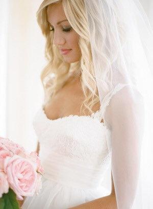 Mariage - Soft Wedding Veil