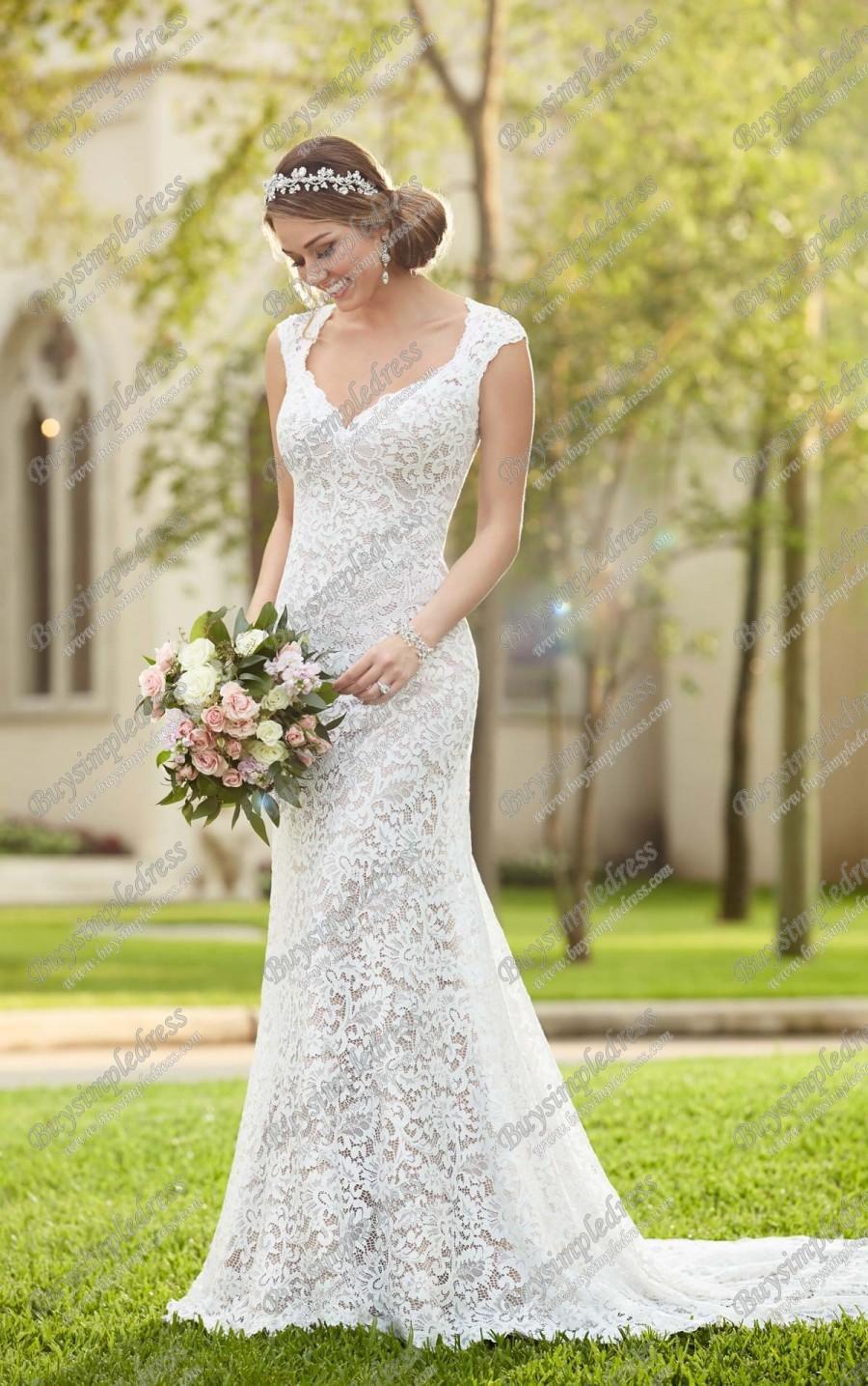 Stella York Wedding Dress Style 6254 #2429970 - Weddbook