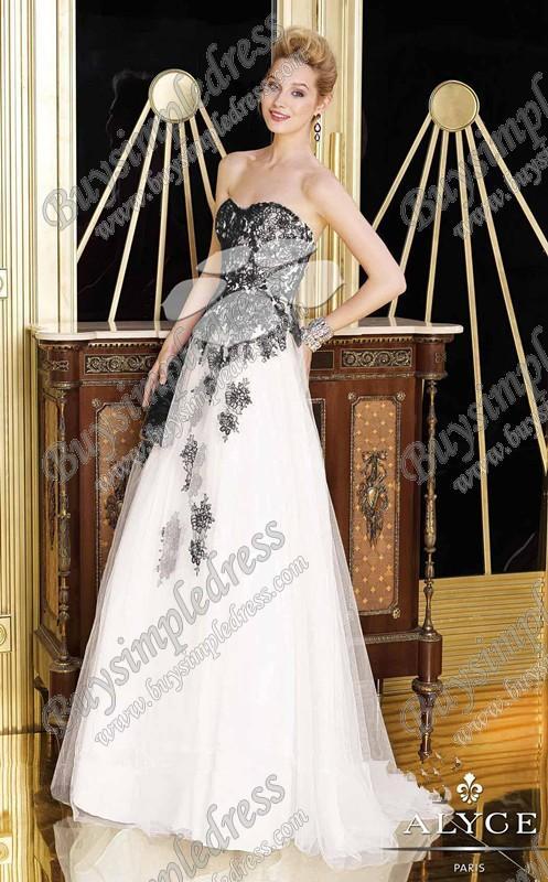 Свадьба - Alyce 6186