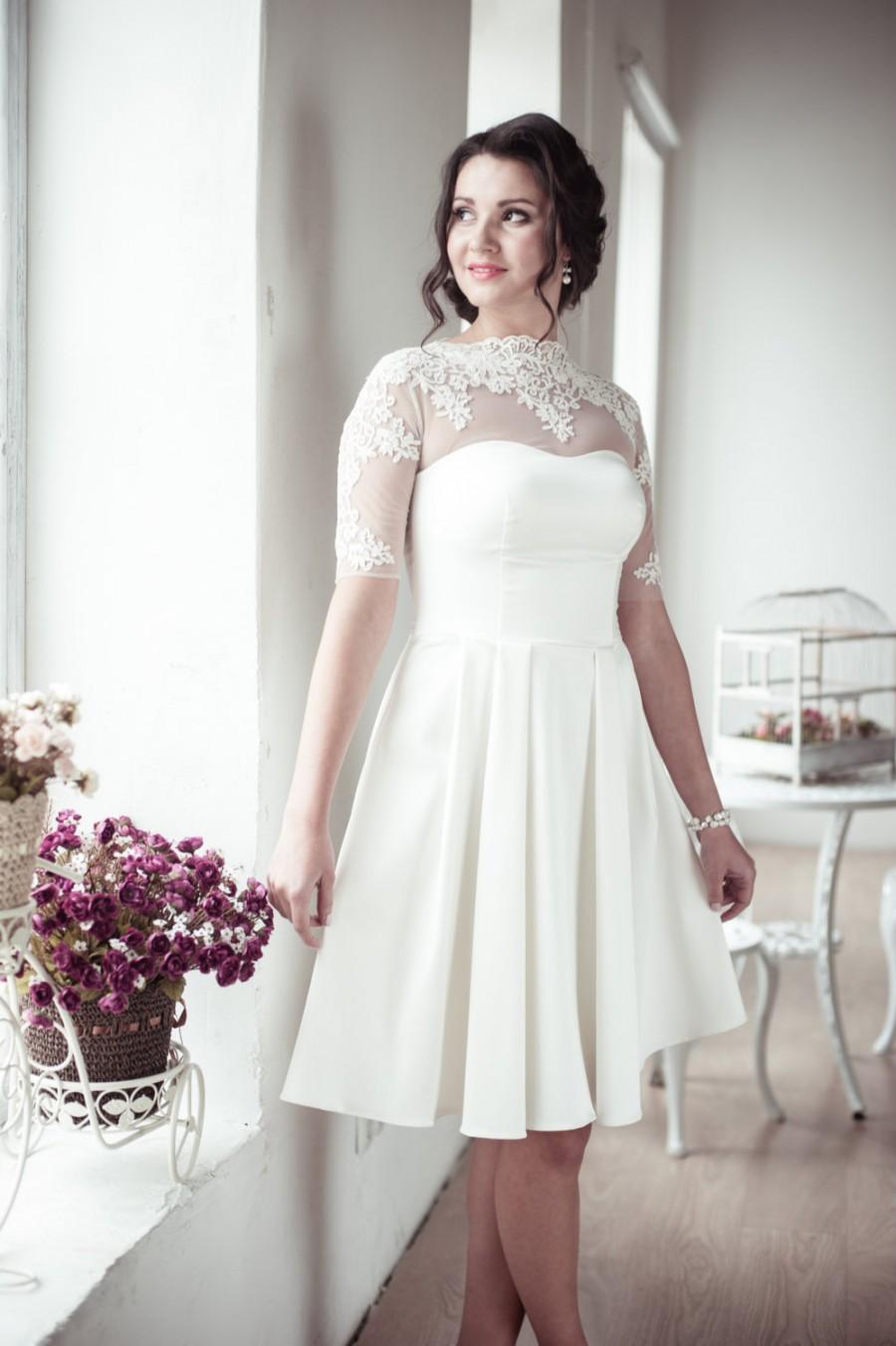 Romantic Short Dresses