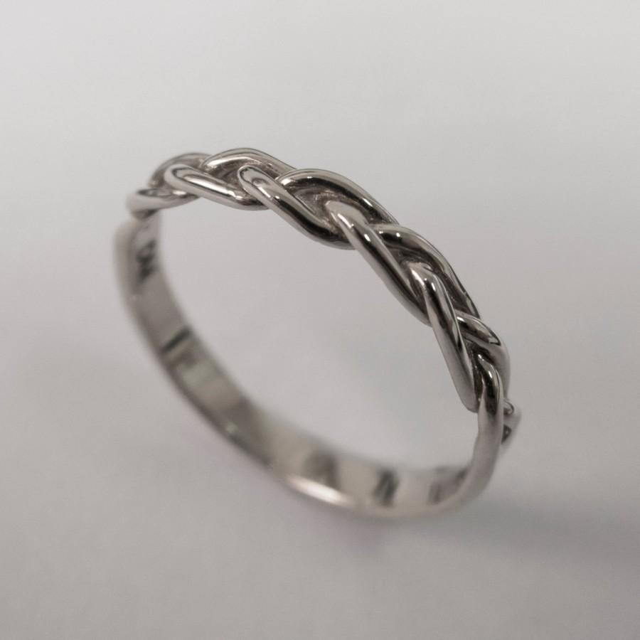 engagement rings mens platinum wedding bands Custom Industrial Men s Wedding Band