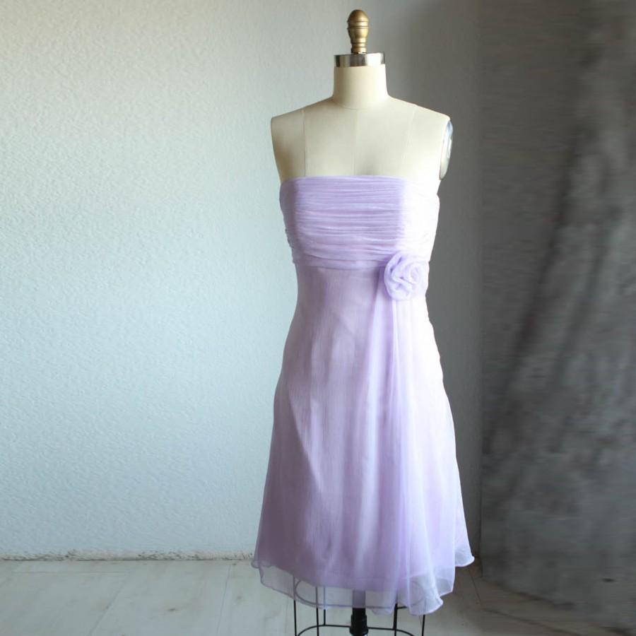2015 light purple bridesmaid dress evening wedding dress for Light purple dresses for weddings