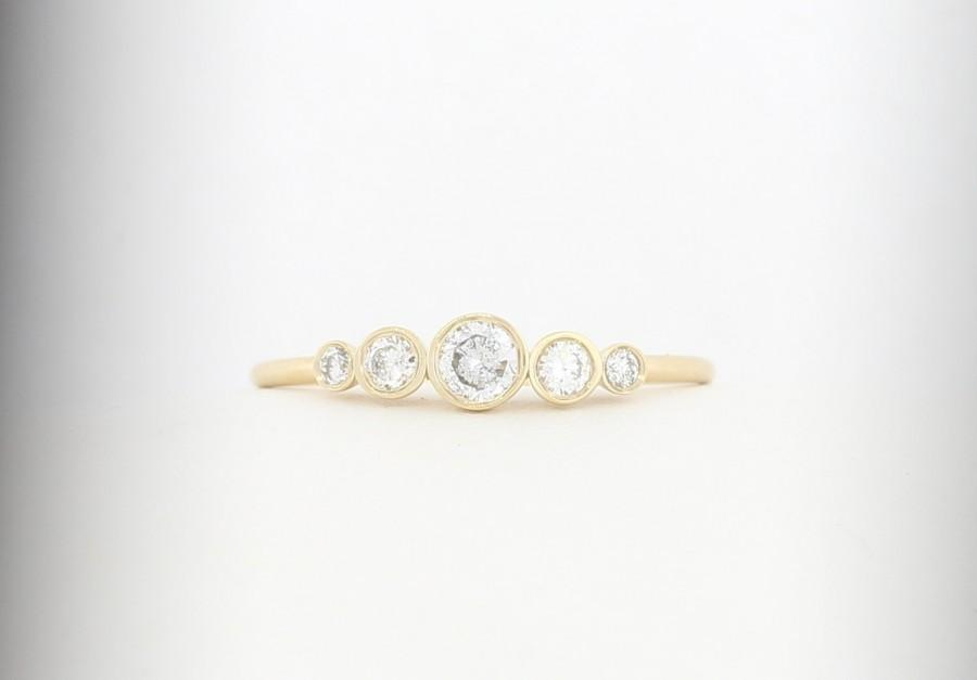 cullen ring rings archives fay cut fcia platinum five stone european engagement vintage diamond