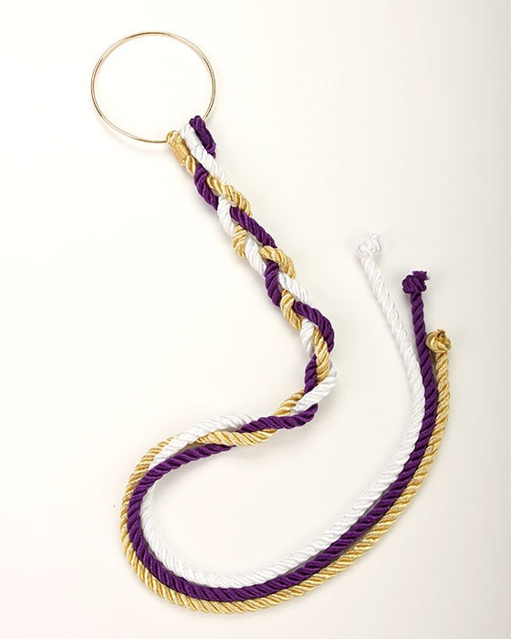 Mariage - God's Unity Wedding Cord of Three Stands