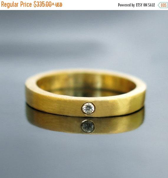 20 sale gold diamond wedding band modern diamond engagement ring modern diamond ring simple diamond ring thin band ring thin diamond b