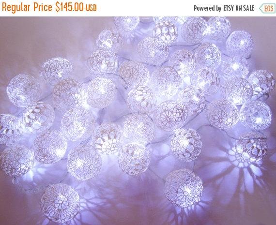 ON SALE String LED Lights 8cdb0371b