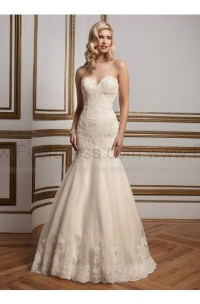 Свадьба - Justin Alexander Wedding Dress Style 8821