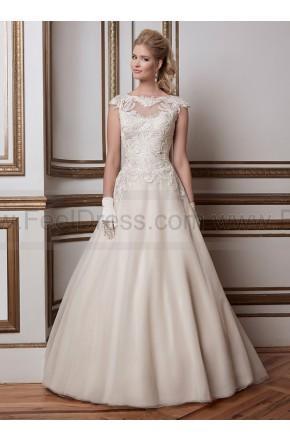 Hochzeit - Justin Alexander Wedding Dress Style 8789