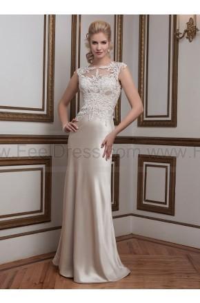 زفاف - Justin Alexander Wedding Dress Style 8792