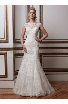 Свадьба - Justin Alexander Wedding Dress Style 8797