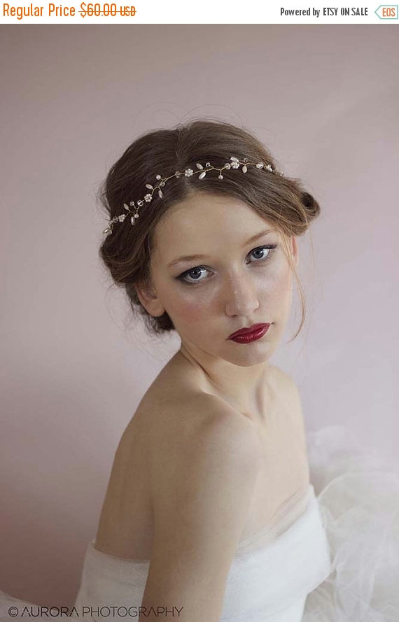 ON SALE Bridesmaid Hair Accessories d9271117b84