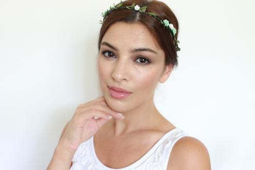 Wedding - Wedding Makeup Ideas in Simple and Chic DIY