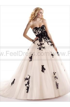 Wedding - Maggie Sottero Wedding Dresses - Style Cosette 3MT781/3MT781FB