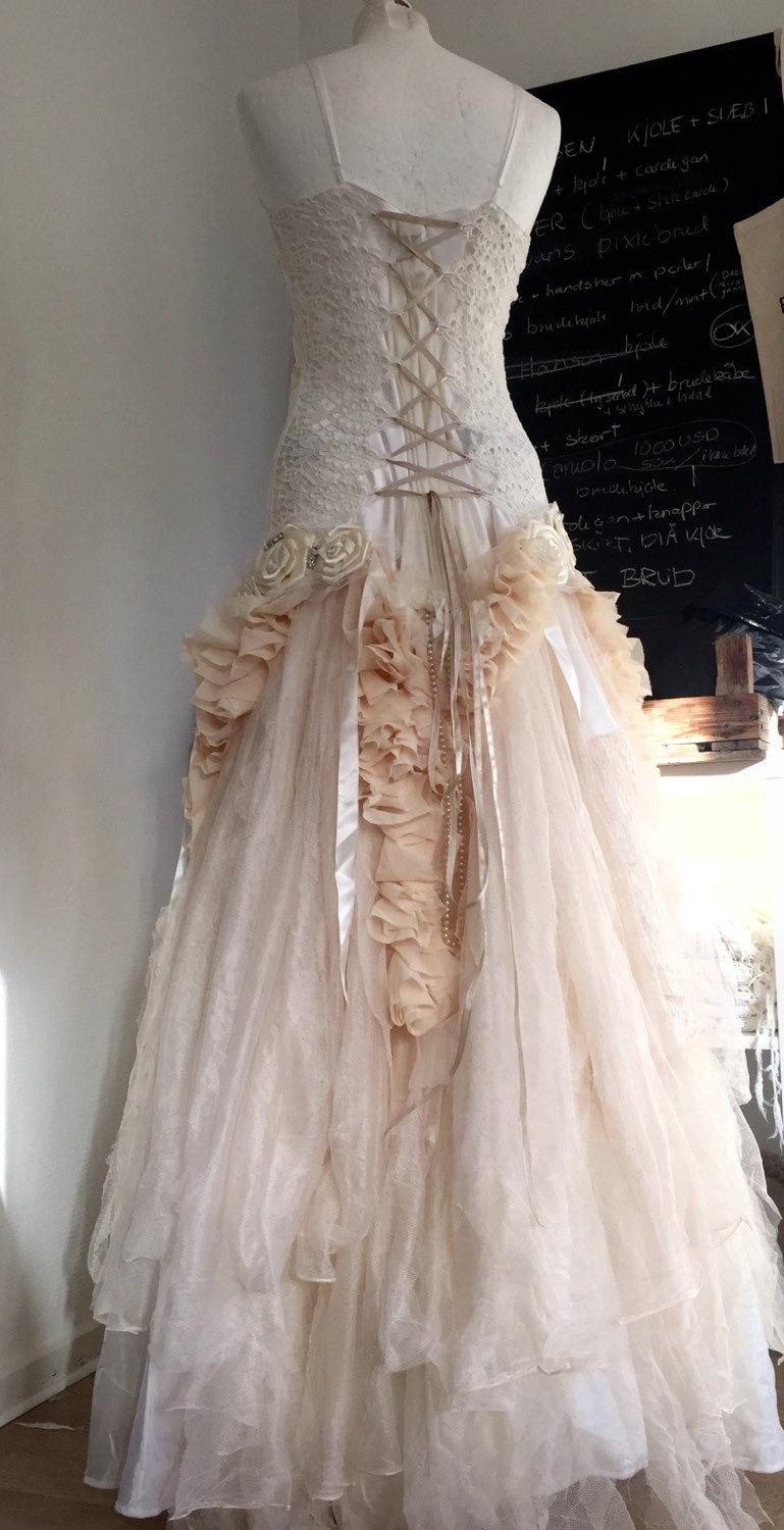 wedding dress,antique french lace,pearls,beautiful bridal gown