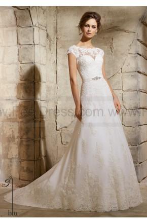 Wedding - Mori Lee Wedding Gown 5370
