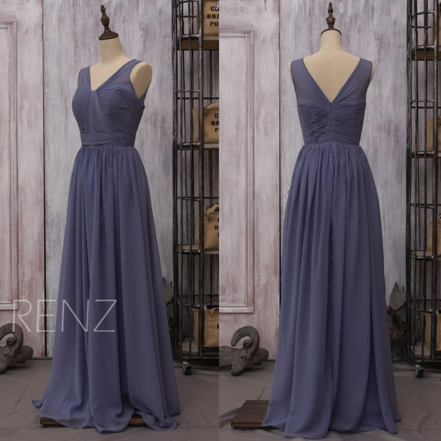 Steel Grey Bridesmaid Dresses Images - Braidsmaid Dress, Cocktail ...