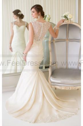Wedding - Essense Wedding Dress Style D1608