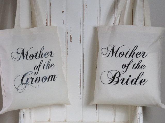 زفاف - Mother of the Bride &  Mother of the Groom Tote Sets  by Bleu Boxx