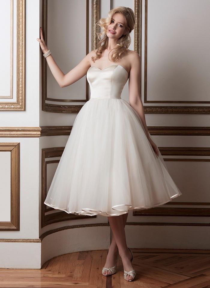 Mariage - Justin Alexander Wedding Dress Style 8800