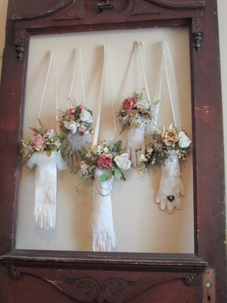 Mariage - Wedding Glove